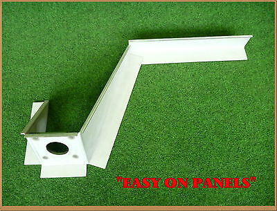 RANGE ROVER CLASSIC BODY MOUNTS AND INNER WING SUPPORTS N/S