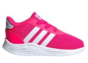 Scarpe-da-bambina-Adidas-LITE-RACER-4044-sneakers-sportive-da-ginnastica-basse