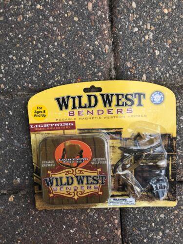 Wild West Bender Lightning par Hog Sauvage Carton et conteneur Edge A Wear