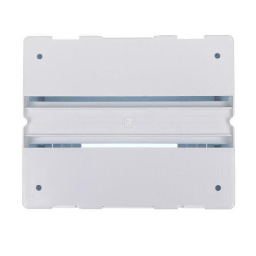 5-8 ways Plastic distribution box for circuit breaker indoor on the wall SK