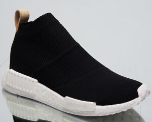 8598c46805ef3 adidas Originals NMD CS1 Primeknit New Men s Lifestyle Shoes Core ...