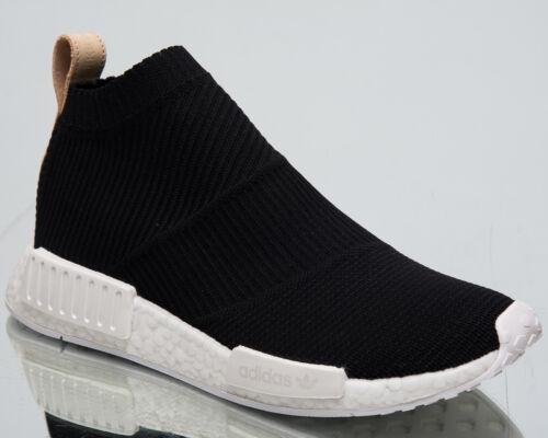 Adidas Black vida de estilo Core hombres de Originals Aq0948 Nuevos para Cs1 zapatos Primeknit Nmd rrSAqO