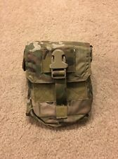 EAGLE INDUSTRIES Multicam M60 Pouch  500 Cordura SEALs Rangers SOFLCS