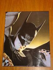 BATMAN COMPLETE HISTORY TITAN BOOKS LES DANIELS HARDBACK GN   9781840231137