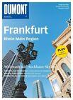 DuMont BILDATLAS Frankfurt, Rhein-Main-Region von Rita Henss (2011, Taschenbuch)