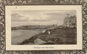 PORTRUSH-Portrush-and-Golf-Course-County-Antrim-Northern-Ireland-1912