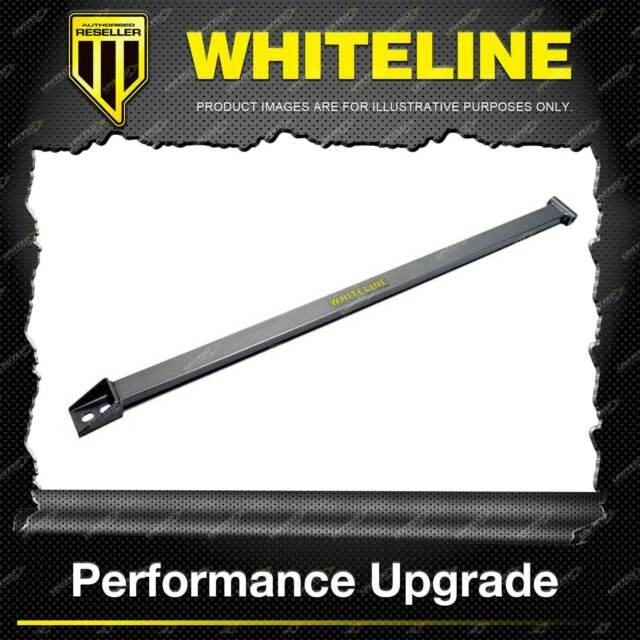 Whiteline Rear Brace - Chassis Support Premium Quality For Ford Mustang S197