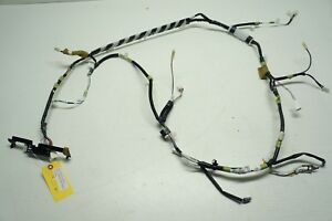 details about 04 09 toyota prius rear trunk hatch electric wiring wires harness oem Generac Wiring Harness