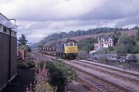British Rail Class 25095 CHESTERFIELD - 6 x 4 Quality Photo Railway Print