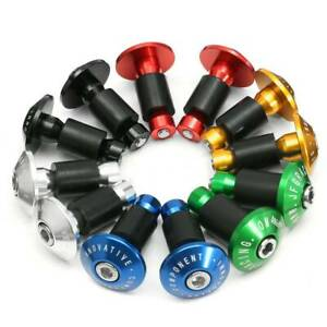 1Pair-Aluminum-Alloy-Handlebar-Grips-Bar-End-Plugs-Cap-For-MTB-Road-Cycling-Bike