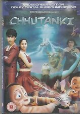 Chhutanki  [Dvd] Animated Film In Hindi