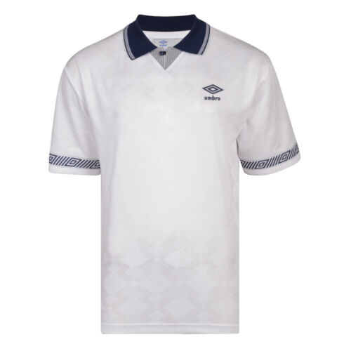 Umbro 1990 Italia Number 19 Football Shirt 100/% POLYESTER Men/'s