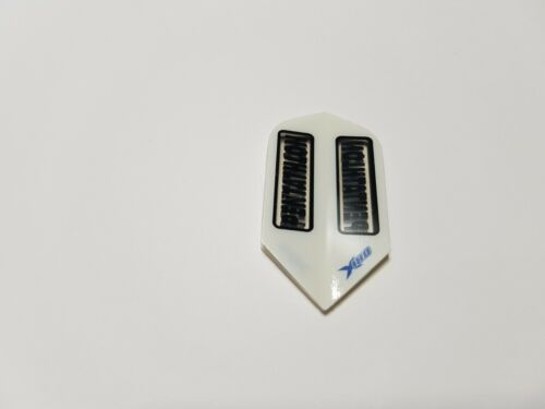 3st Pentathlon Flights Slim Farbe Stärke wählbar 100,150,180 Mikron 1 Satz