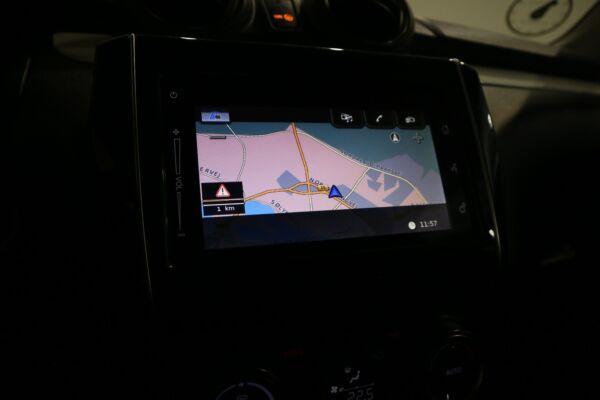 Suzuki Swift 1,2 Dualjet Exclusive SHVS billede 6