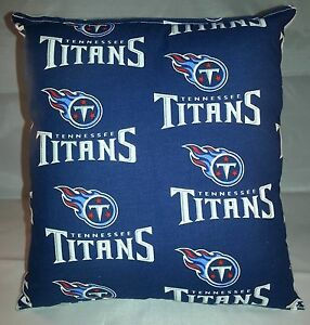 Titans-Pillow-NFL-Pillow-Tennessee-Titans-Pillow-Football-Pillow-HANDMADE-In-USA