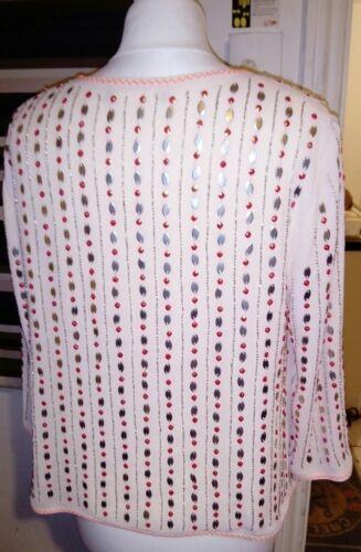 Femme Main 12 Fait Veste Taille Hqxawvv