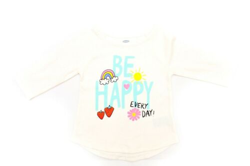 Old Navy Girls Baby Toddler Clothing Shirt Size 4T