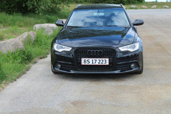 Audi A6 2,0 TDi 177 Avant Multitr. - billede 3