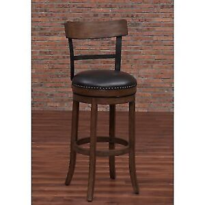 Siena 26 Inch Swivel Counter Stool By Greyson Living Ebay