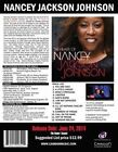 The Heart of Nancey Jackson Johnson by Nancey Jackson-Johnson (CD, 2014, Camdon Music)