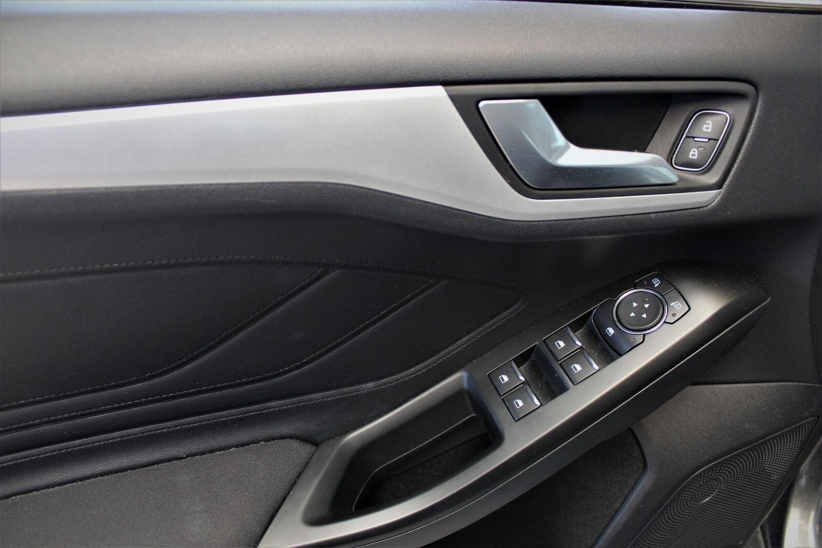 Ford Focus 1,0 EcoBoost Trend Edition - billede 14