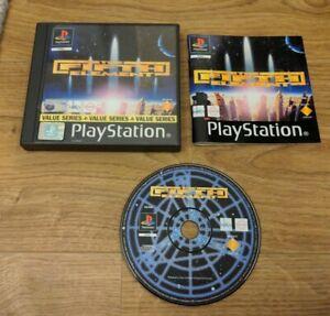 Das-fuenfte-Element-Sony-Playstation-1-ps1-Spiel-komplett-Black-Label-Free-p-amp-p