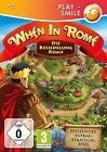 When in Rome - Die Besiedelung Roms (PC, 2014, DVD-Box)