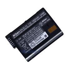 New Original Nikon EN-EL15 Battery for Nikon camera D610 D800 D7100 7200 1900mAH