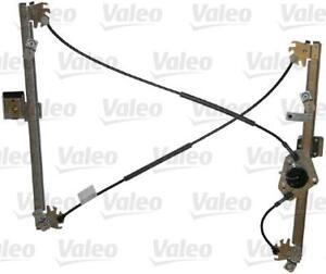 Valeo-LH-Front-Window-Regulator-For-Renault-Megane-02-08-850696-8201010929-NEW