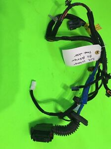 s l300 12 13 14 15 hyundai veloster right passenger front door wiring