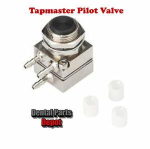 Tapmaster Pilot Valve Replacement w/Button Actuator (DCI #1561)