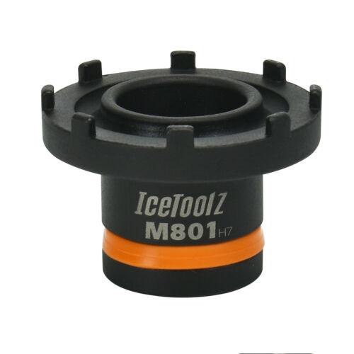 IceToolz Bosch écrou outil M801