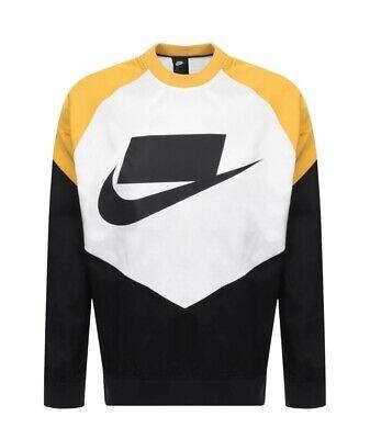 White Yellow AR1642-010 Size XL | eBay