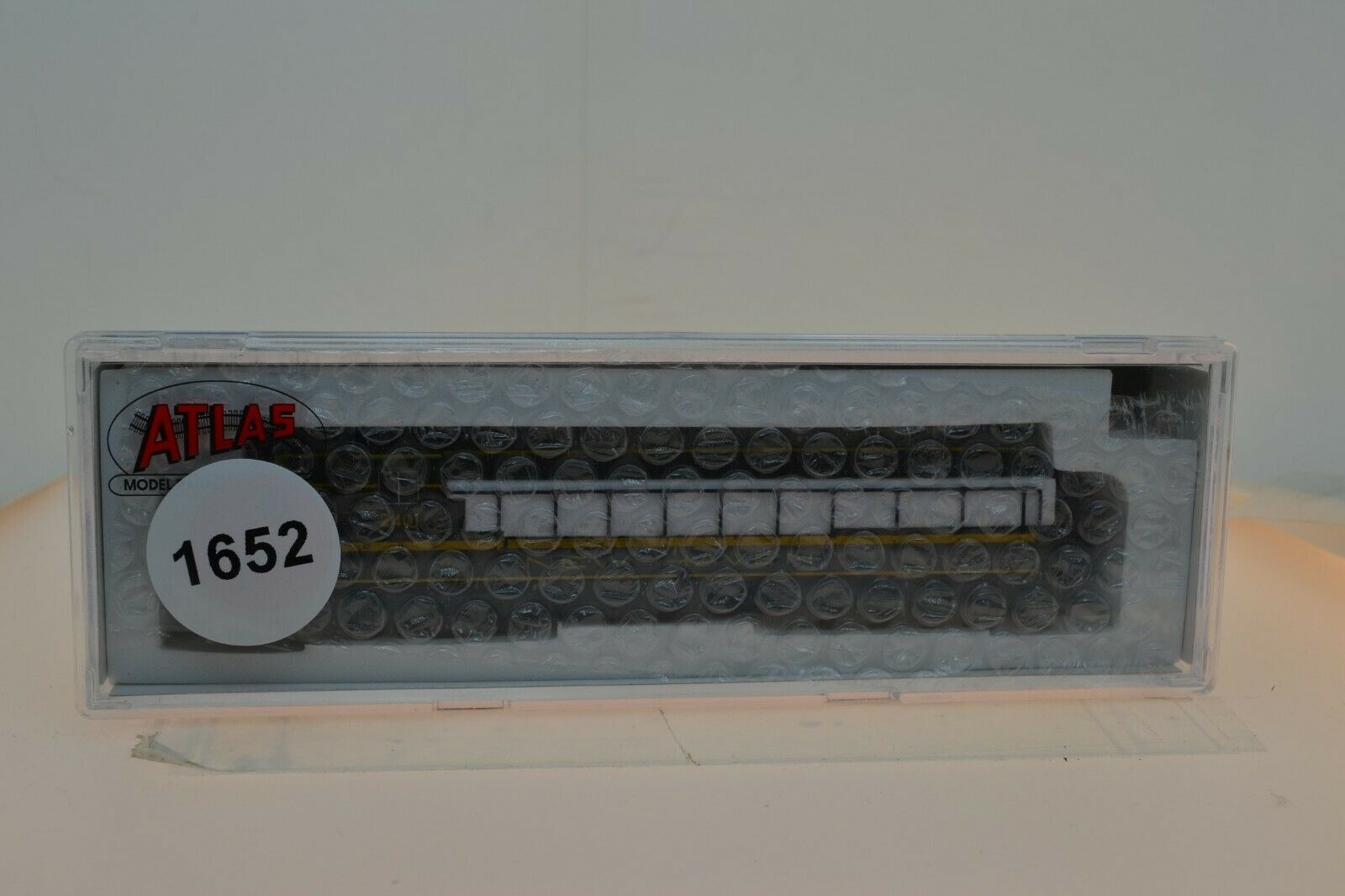 ATLAS NEW NEW NEW HAVEN TRAIN MASTER LOCOMOTIVE 767c77