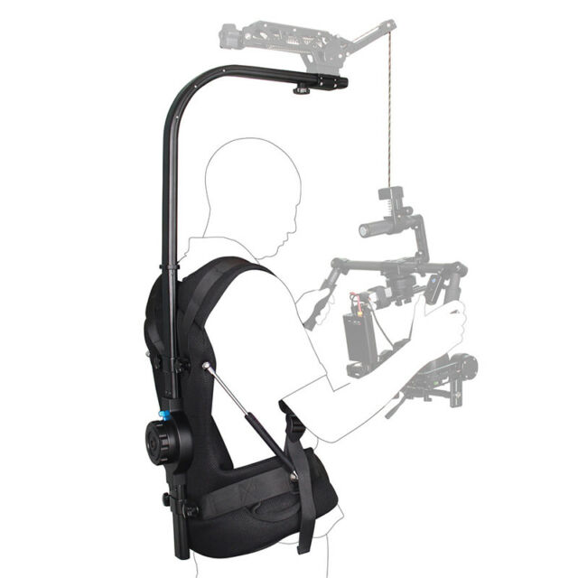 3-18KG As Easyrig Float Gimbal Vest Easy Rig for DJI Ronin 3 AXIS Camera/Gimbal