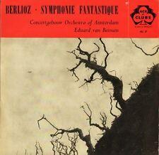 ACL 27 VAN BEINUM/COA berlioz symphonie fantastique uk decca LP PS EX/EX flipbac