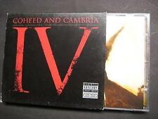 "COHEED AND CAMBRIA ""GOOD APOLLO I'M BURNING STAR IV VOLUME 1"" - CD"