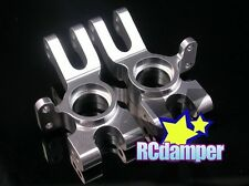 ALUMINUM REAR KNUCKLE ARM S FOR HPI 1/8 TROPHY TRUGGY 4.6 FLUX ALLOY HUBS BUGGY
