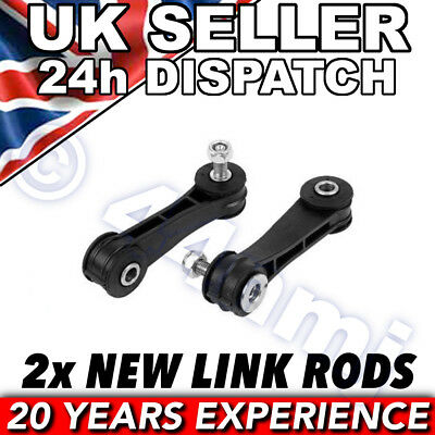 For Toyota Avensis 97-03 Front anti Roll Bar Link Rods X 2