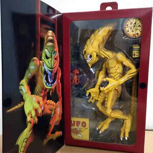 """NECA Pizza Monster Ultimate Teenage Mutant Ninja Turtles 7"""" Figure TMNT Official"""