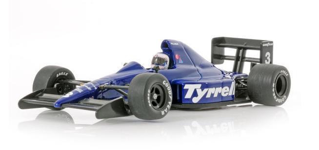 elige tu favorito Tyrrell Ford 018  3 J.Palmer  GP San Marino Marino Marino  1989 (Minichamps 1 43   400 890003)  comprar ahora