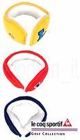 Le Coq Sportif Golf Colorful & Cute Women's Ear Warmers, Assorted Colors