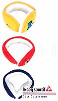 Le Coq Sportif Golf Colorful & Cute Women's Ear Warmers, Assorted Colors