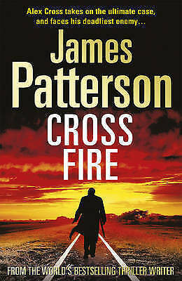 Cross Fire: (Alex Cross 17) by James Patterson (Paperback, 2010)