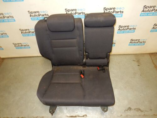 O//S DRIVERS AND MIDDLE REAR SEAT MK3 2006-10 HONDA CRV