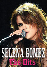 Selena Gomez The Hits DVD Music Videos Pop