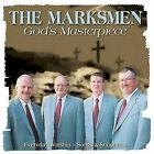 God's Masterpiece: Everyday Worship by The Marksmen (CD, Oct-2007, Rural Rhythm)