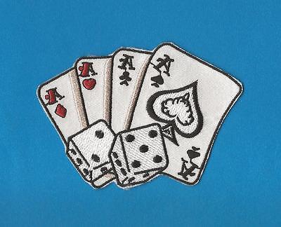 Four Aces Patch