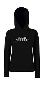 Valar Morghulis I Proverbes I Drôle I démoniaque Capuche