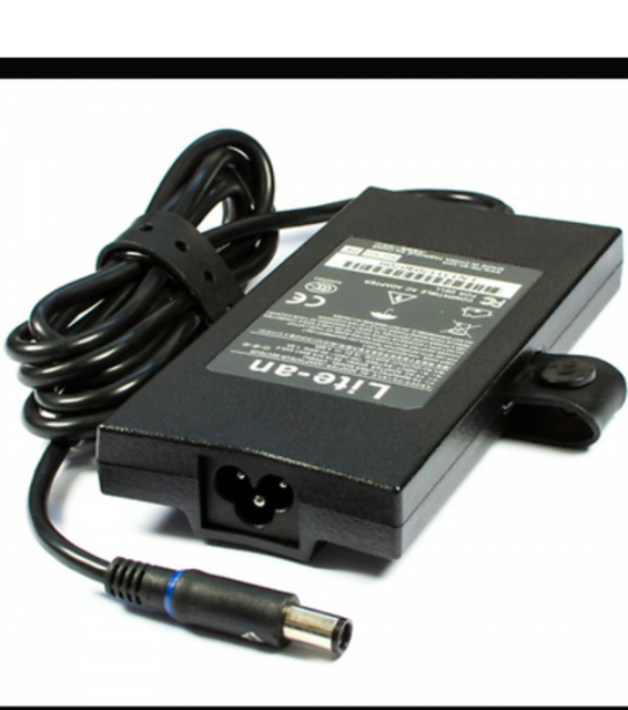 DELL DA90PS2-00  Laptop Notebook Charger Power Cord